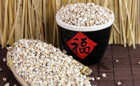 薏米有什么好处 薏米功效有哪些 薏米怎么吃好