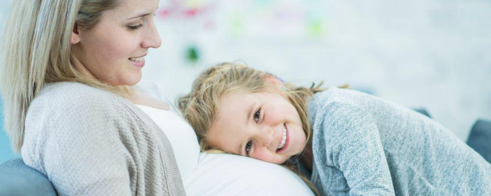怀二胎与一胎症状不同 二胎的症状 二胎和一胎的区别