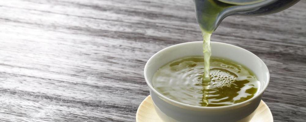 减肥适合喝什么茶 喝什么茶可以减肥 什么茶能去脂