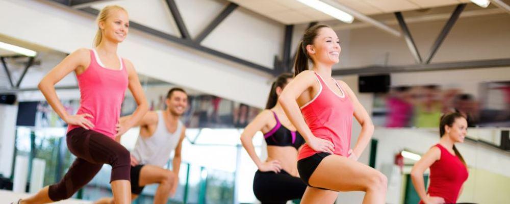 怎么练腹肌 怎么练马甲线 肚子长肉的原因