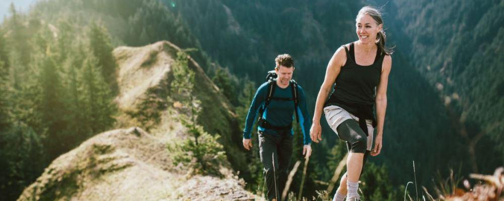 爬山减肥有哪些好处 爬山减肥不适合哪些人 爬山减肥好吗