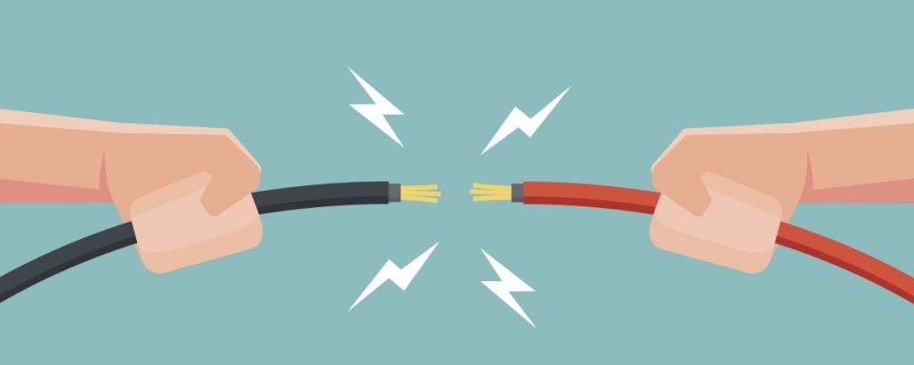 触电教科书般自救 触电怎么急救 触电后怎么办