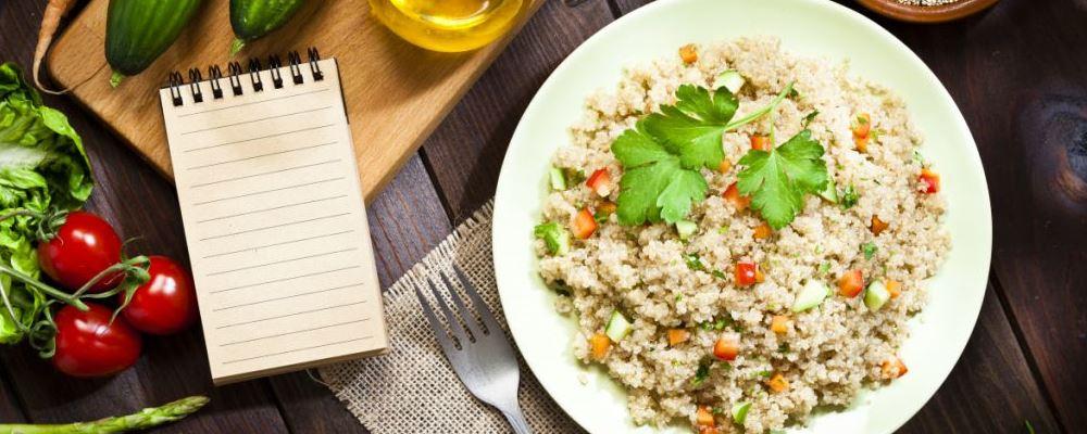 减肥中餐食谱 中餐吃什么减肥 中餐减肥食谱