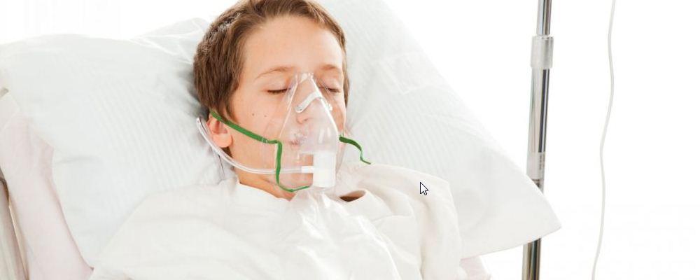 哮喘的症状 冬季哮喘怎么办 冬季哮喘吃什么好
