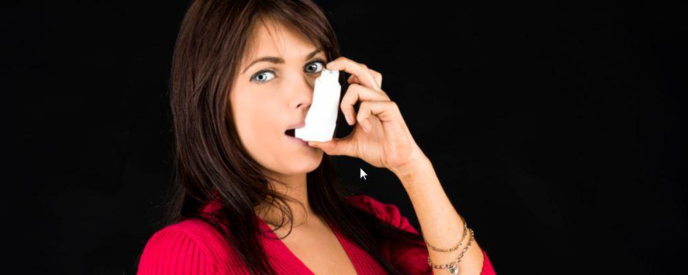 过敏性哮喘的典型症状 过敏性哮喘有什么症状 过敏性哮喘患者的注意事项