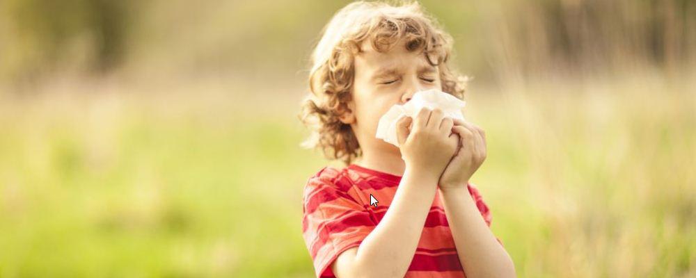 儿童哮喘怎么治疗 运动有助于儿童哮喘治疗 儿童哮喘治疗的方法