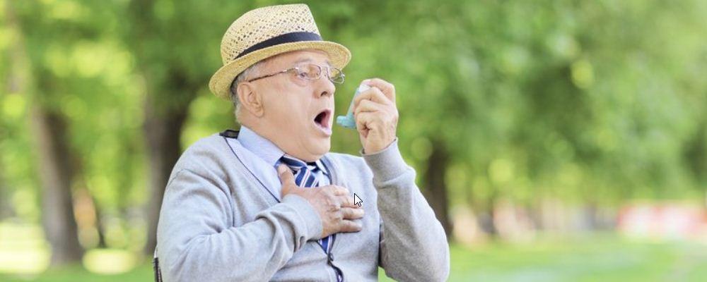 哮喘要做哪些检查 哮喘有什么症状 哮喘的检查方法
