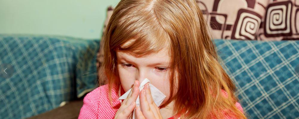 小儿哮喘如何护理 如何预防小儿哮喘 预防哮喘的方法