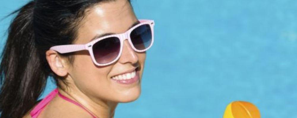 夏季如何防晒 记住4个方法