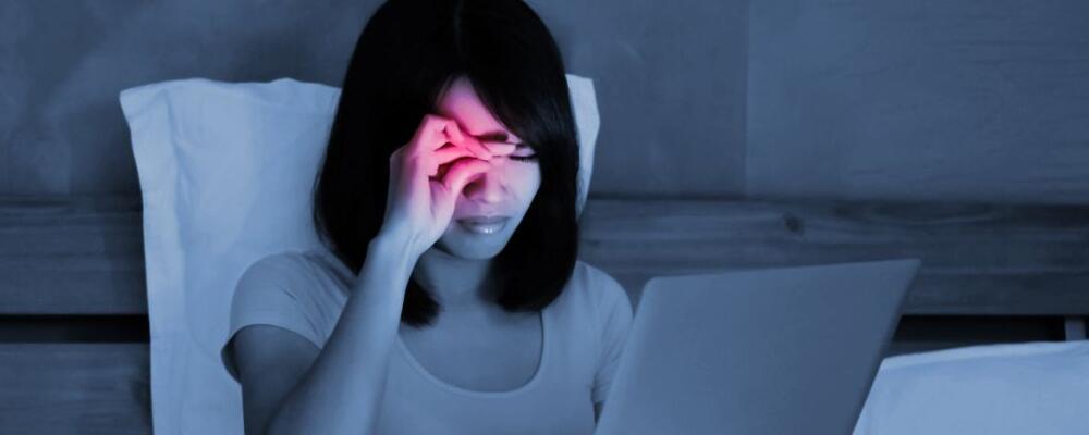 女性熬夜有哪些危害 熬夜对身体伤害有哪些 女性熬夜后吃什么好