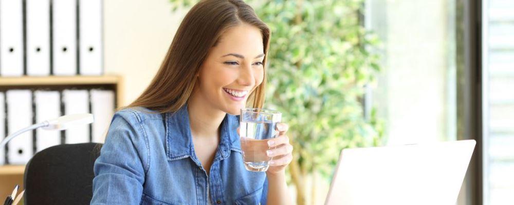 喝水能减肥吗 怎么喝水减肥 怎样喝水能减肥