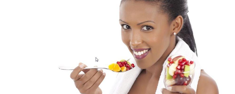 胃不好的女性在日常生活中有四种担心如何提高自己的胃。