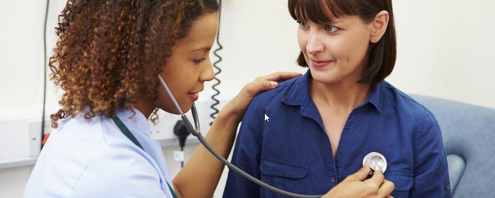四个好习惯让你远离乳腺癌,保护乳房健康