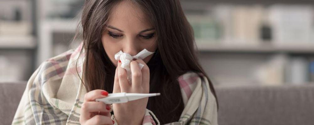 怀孕期间发烧对胎儿有影响吗 孕妇发烧有哪些危害 怀孕期间如何防止发烧