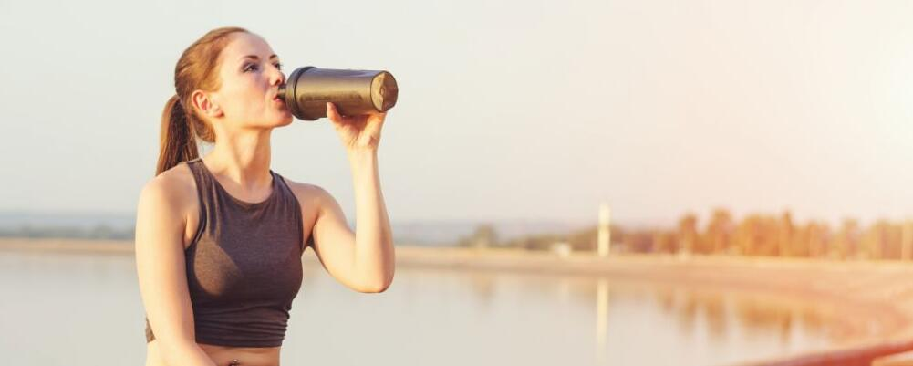 夏季减肥的十大饮食禁忌 这些健康食物要多吃