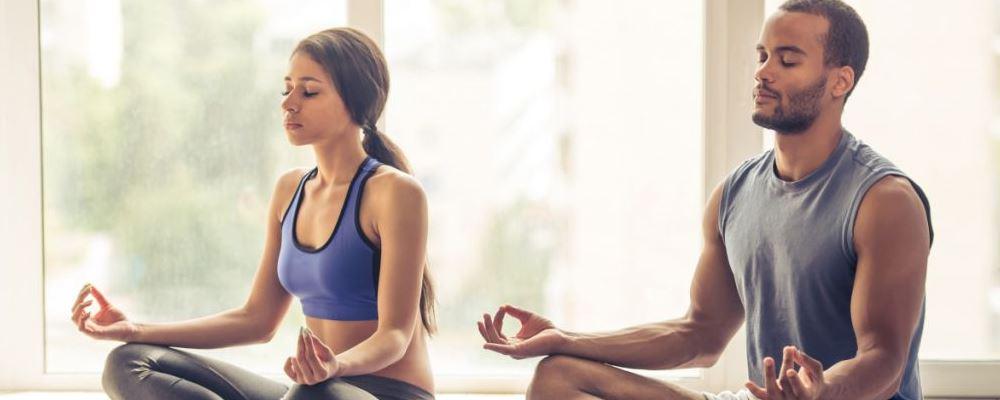 瑜伽减肥有用吗 有用的瑜伽动作 腹部瑜伽减肥动作