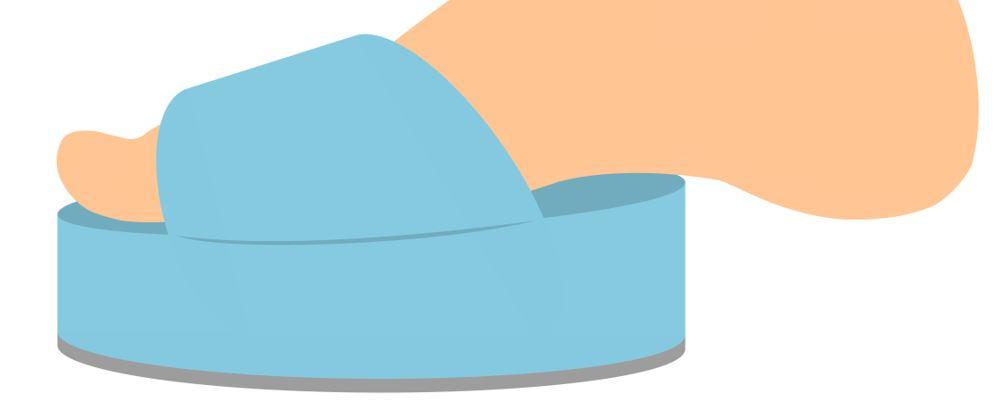 减肥拖鞋能减肥吗 瘦大腿的方法 减肥拖鞋可以减肥吗
