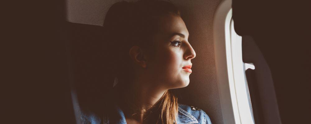 精神病患是否可坐飞机 哪些人不宜做飞机 有哪些病不能坐飞机
