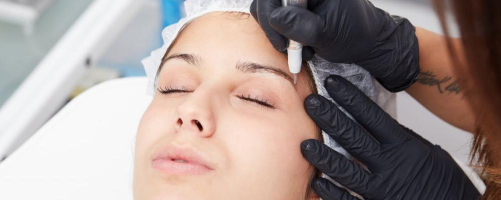 纹眉后几天可以碰水 纹眉能保持多久 纹眉后注意事项