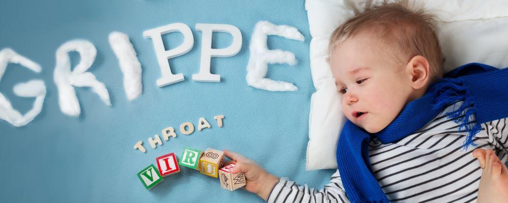 如何给发烧宝宝降温 怎么给发烧宝宝降温 给发烧宝宝降温的方法
