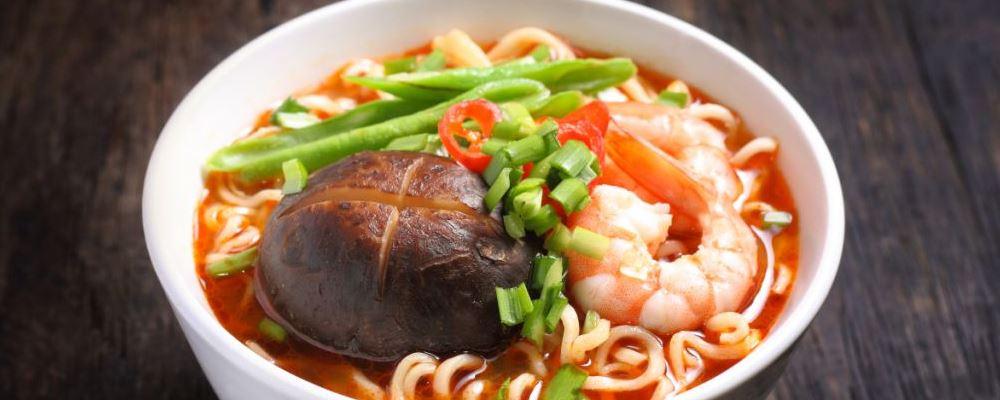 中国泡面消费量全世界第一 泡面怎么吃健康 泡面没营养吗