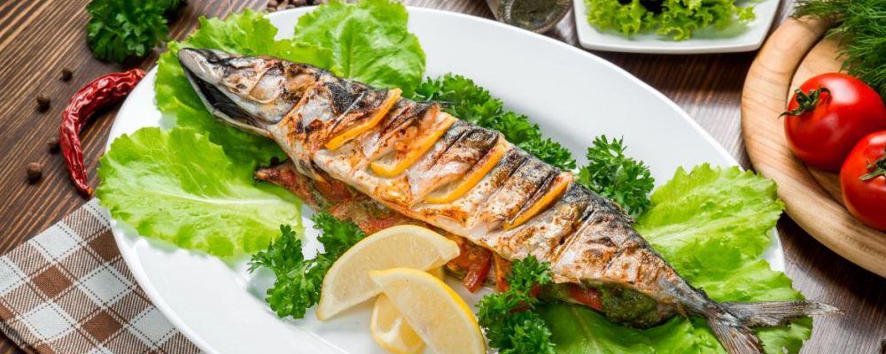 日本提议限捕秋刀鱼 秋刀鱼有哪些营养价值 秋刀鱼有什么营养价值