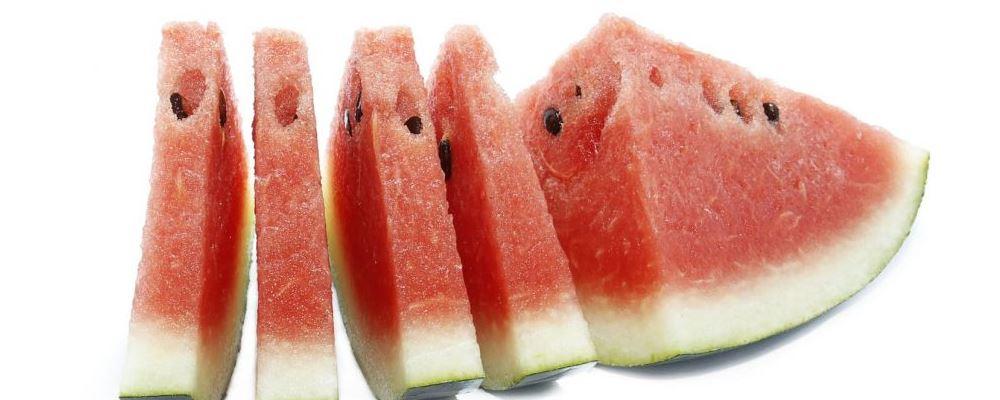 怎么吃西瓜减肥 西瓜能减肥吗 西瓜的功效与作用