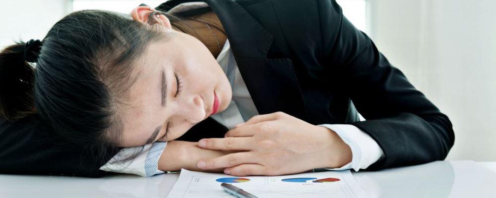 睡午觉有哪些好处 午睡要注意哪些 怎么午睡最健康