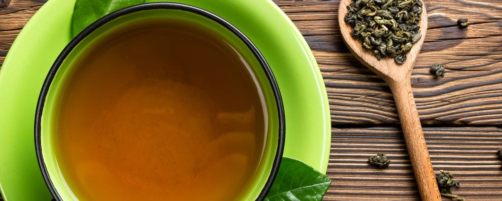 绿茶有减肥作用吗.绿茶能减肥吗 绿茶怎么减肥