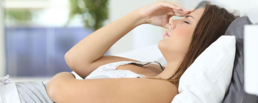 痛经喝红糖水真的管用吗 治疗痛经的常见方法 如何缓解痛经