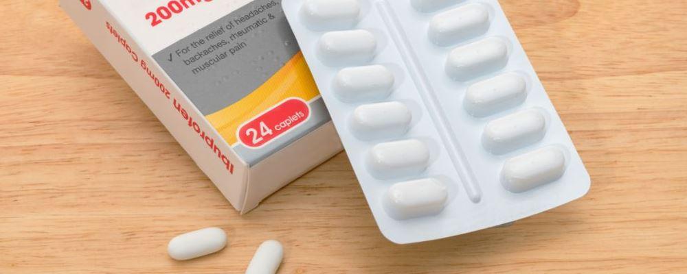 傅园慧吃止疼药 经常吃止疼药有哪些副作用 吃止痛药的注意事项