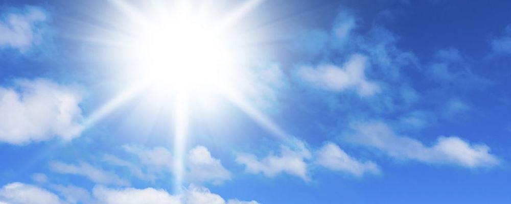 全国热哭预警地图 吃什么可以防暑降温 防暑降温食物有哪些
