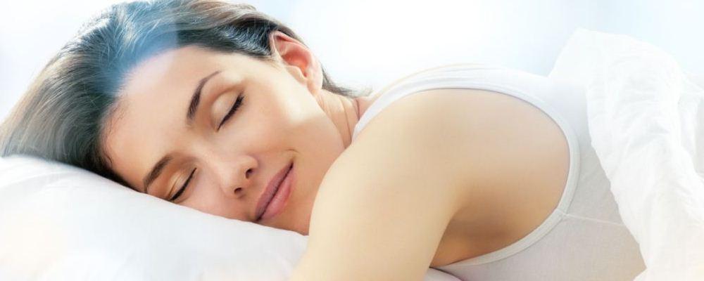 中年妇女要如何保健 中年女性如何抗衰老 女性如何睡好觉