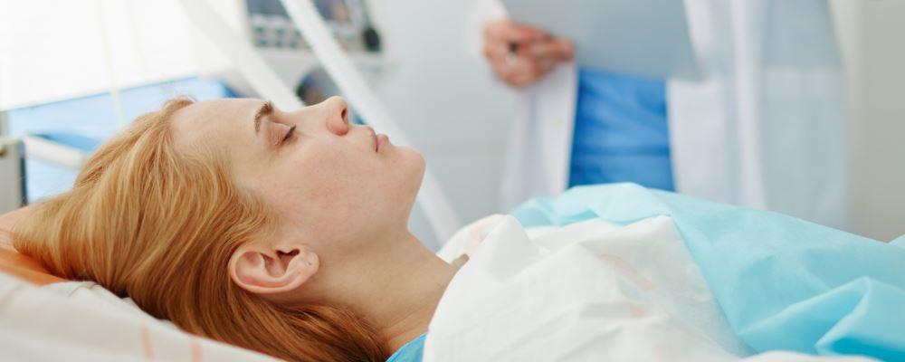 乙肝大三阳的晚期症状 乙肝大三阳的晚期症状有哪些 乙肝大三阳有何晚期症状