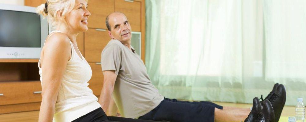 更年期如何保持身材 更年期女人减肥有什么技巧 更年期多锻炼有什么好处