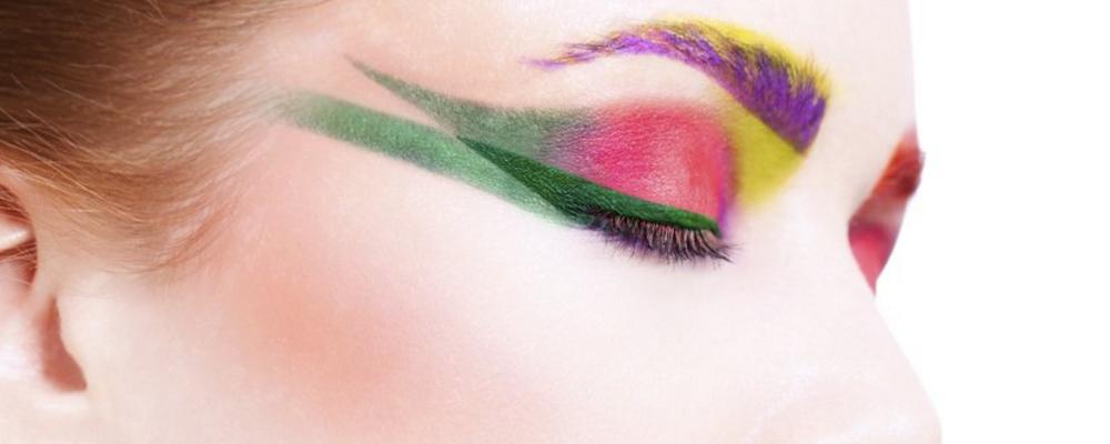 新手如何画眼影 眼影颜色怎么搭配 眼影怎么画