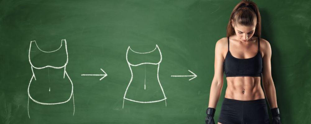怎样才能轻松减肥 怎样控制饮食减肥 如何减少高卡路里食物的摄入