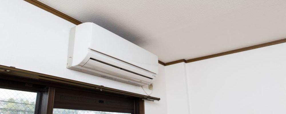 空调应该开到多少度 空调开几度好 人体正接近热量极限