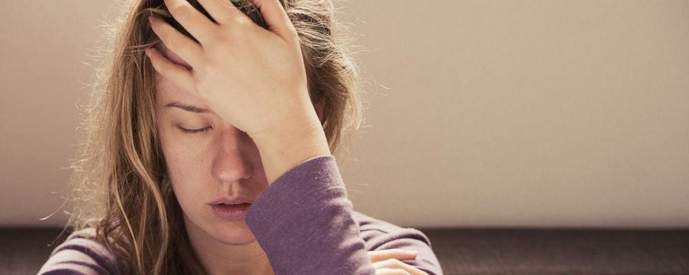 产后抑郁如何调理 产后抑郁怎么办 产后抑郁有什么症状