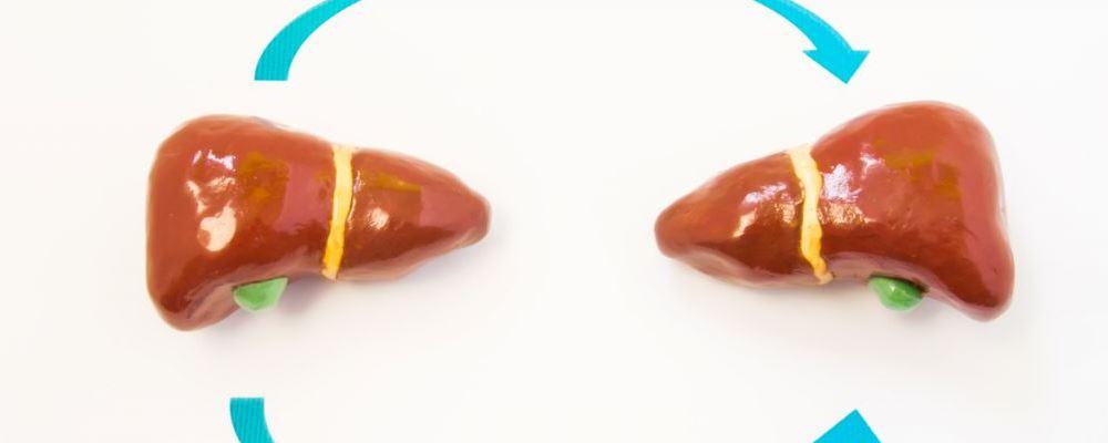 乙肝大三阳抗纤维化 乙肝大三阳如何抗纤维化 乙肝大三阳抗纤维化的方法