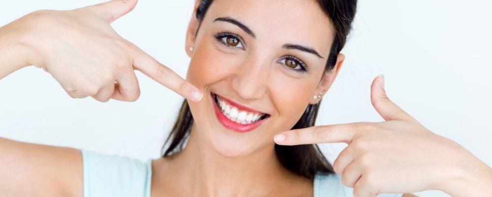 牙齿如何美白 牙齿美白方法有哪些 牙齿美白注意事项