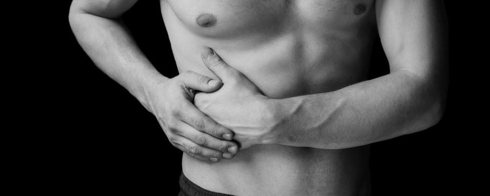乙肝大三阳会出现腹胀症状吗 肝病有什么症状呢 得了肝病会出现哪些症状呢