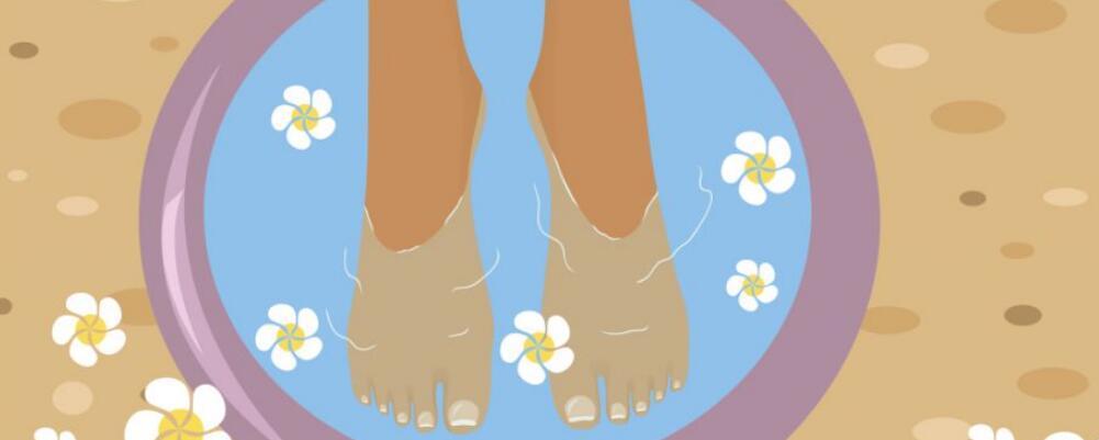泡脚的好处很多。中药泡脚有三大重点。