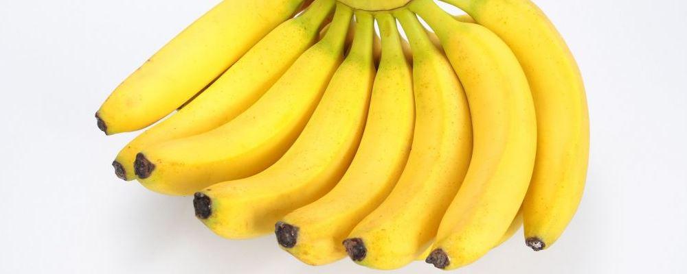 吃香蕉一定可以减肥吗 为什么吃香蕉可以减肥 只吃香蕉可以减肥吗