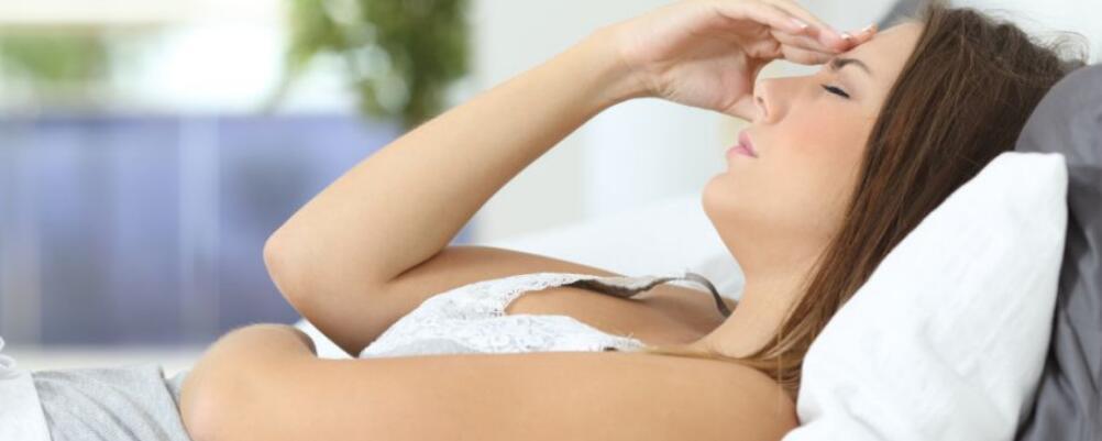 女人妇科病的症状 妇科病有哪些症状表现 女人养生吃哪些食物好