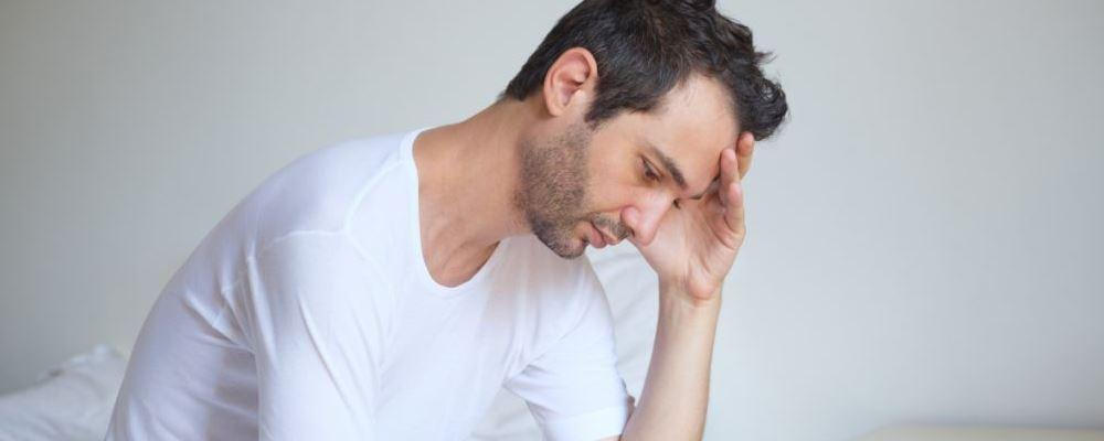 男性早泄20种方法如何消除早泄