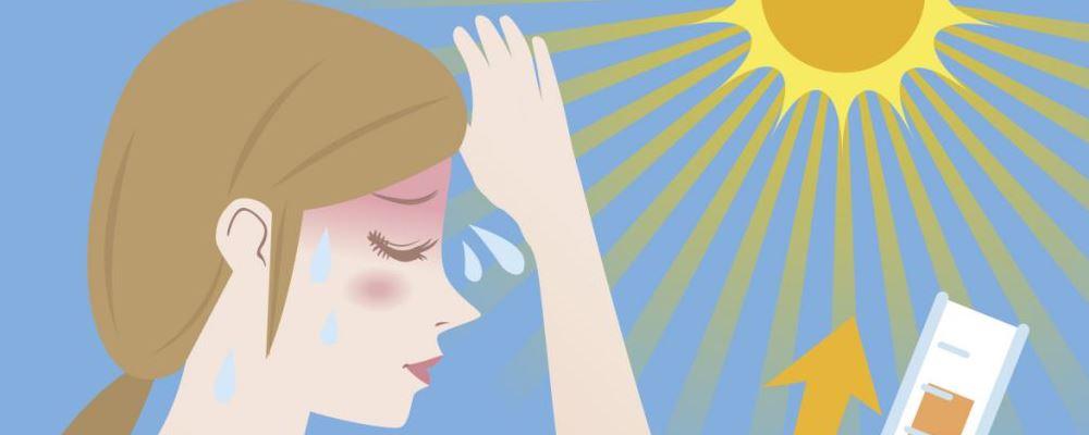 日本高温致57人死亡 高温中暑怎么办 怎么预防中暑