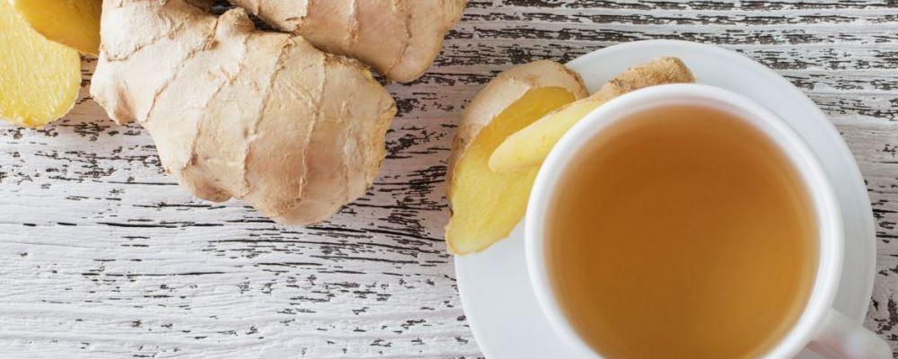 生姜红茶减肥法的原理 生姜红茶减肥法有效吗 什么是生姜红茶减肥法