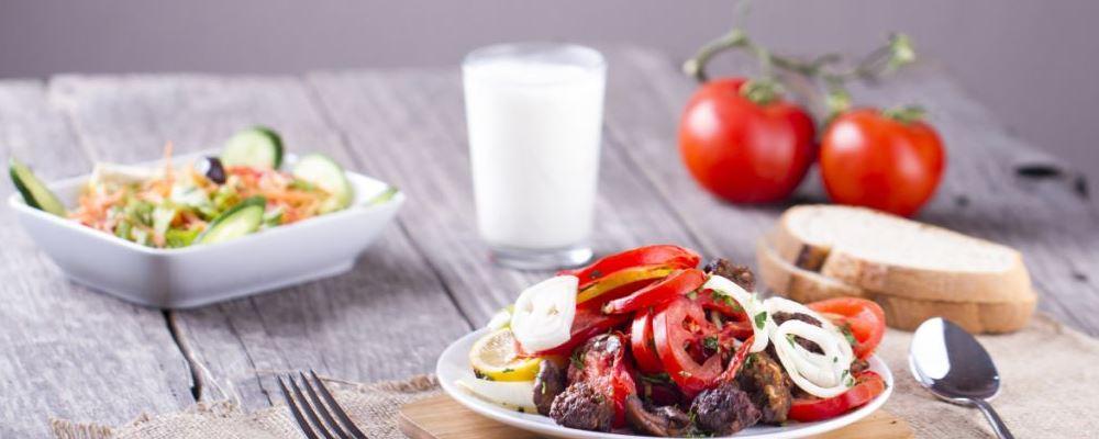 早餐吃什么能减肥 早餐怎么吃能减肥 减肥早餐怎么搭配