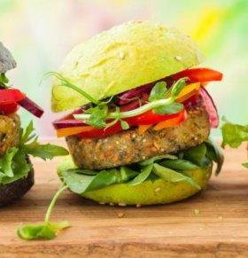 汉堡王推出人造肉汉堡 人造肉真的可以吃吗 人造肉是什么味道